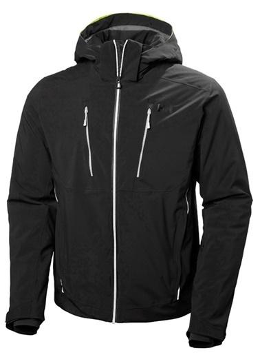 Helly Hansen Hh Alpha 3.0 Jacket Siyah